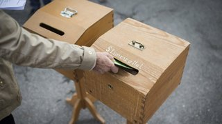 Fédérales 2019: soupçons de fraude à Bâle-Ville à cause de cartes de votants «pas en ordre»