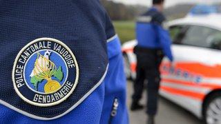Vaud: une femme grièvement blessée au cou par son mari à Morges