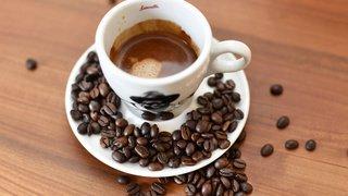 Réserves obligatoires: finalement, le café est bel et bien essentiel à la survie des Suisses