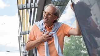 Environ 400000 Suisses seraient atteints par la BPCO, une maladie chronique et invalidante