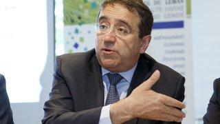 Médias: le conseiller d'Etat vaudois Pascal Broulis plaide pour une aide indirecte