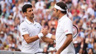 Tennis – Masters ATP de Londres: un gros défi à relever pour Federer face à Djokovic