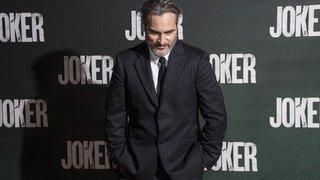 Cinéma: «Joker» reprend le contrôle du box-office nord-américain