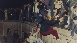 Chute du mur de Berlin, c'était il y a 30 ans