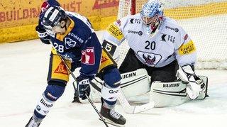 Hockey: les tops et les flops du week-end