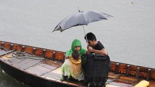 Un cyclone a frappé le Bangladesh et l'Inde, faisant vingt morts