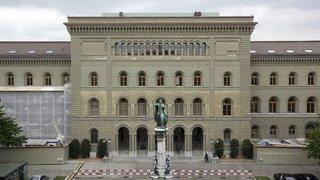 Suisse - UE: l'équivalence boursière non-reconnue pourrait peser sur le milliard de cohésion
