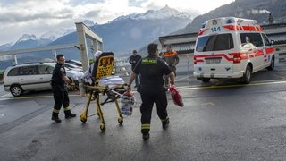 Monthey déménage son hôpital à Rennaz