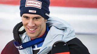 Ramon Zenhäusern, un homme libéré qui sera plus dangereux que jamais en Coupe du monde de ski alpin