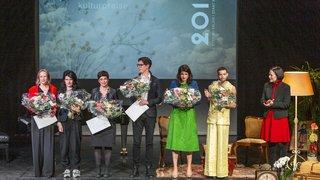 Valais: les Prix culturels 2019 décernés à Brigue
