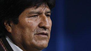 Evo Morales accorde de nouvelles élections