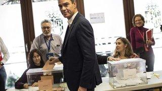 L'Espagne replonge dans l'incertitude
