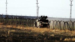 La Turquie renvoie  les djihadistes étrangers