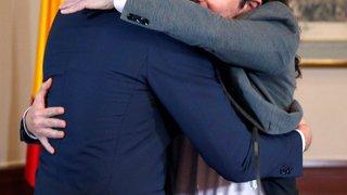 Espagne: la gauche scelle son union pour gouverner
