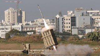 Risque d'escalade entre Israël et Gaza