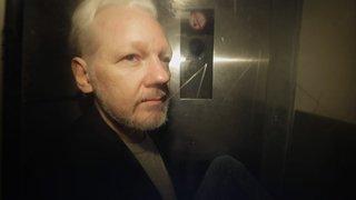Julian Assange gagne une manche judiciaire