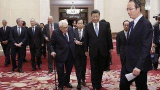 Xi réplique à Trump: «Même pas peur»