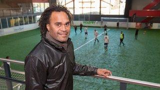 Football: le Karembeu Indoors Trophy régalera encore Champéry avec des étoiles mondiales en 2020