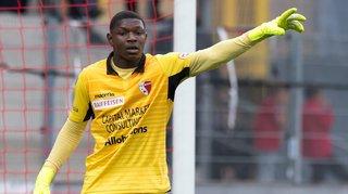 FC Sion: Thimothy Fayulu opte pour le Congo au détriment de la Suisse