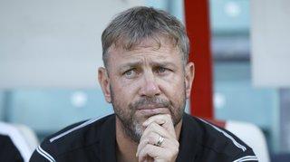 FC Sion: «Ces joueurs sont à des années-lumière d'entendre l'hymne de la Champions», assure Stéphane Henchoz