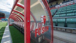 FC Sion: les pistes de réflexion pour le successeur de Stéphane Henchoz
