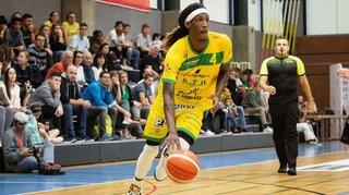Basket: le BBC Monthey-Chablais reprend sa marche en avant