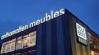 Anthamatten Meubles s'exporte sur la Riviera vaudoise et se renouvelle à Vétroz