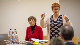 Divorces houleux: un projet-pilote pour protéger l'enfant est lancé en Valais