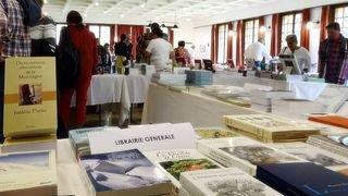 Arolla: clap de fin pour la Rencontre internationale du livre de montagne