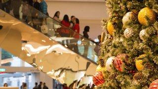 Valais: à l'approche des fêtes, des voix s'élèvent contre l'ouverture des magasins le dimanche