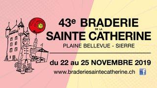 Braderie Sainte-Catherine