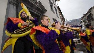 Le carnaval de Sion annoncera son thème le 11 du 11