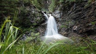 L'eau, source de vie, esprit de la vallée d'Illiez
