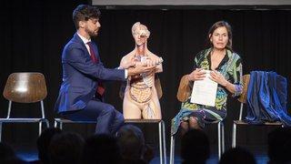 Valais: comment choisir sa fin de vie? Une pièce de théâtre brise le tabou des directives anticipées