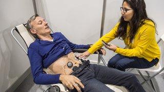 Au salon Planète santé, j'ai testé pour vous… les douleurs menstruelles