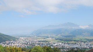 Aigle Région et Chablais Région veulent fusionner pour «un Chablais plus fort»
