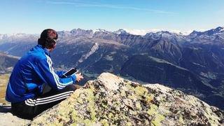 Le fondateur du «Valais depuis les airs» nous livre son best of de l'été