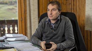 Ismaël Perrin: «Je ne suis pas responsable de la situation des Bains»