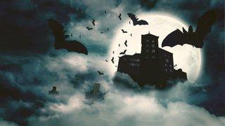 Saint-Maurice: Dracula invite au château pour la Nuit des vampires