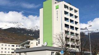 La capacité hôtelière de Sierre va doubler