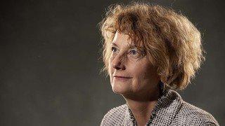 Marianne Maret quitte le Grand Conseil