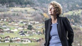 De l'ombre de Chandoline à la lumière du sénat, l'itinéraire de Marianne Maret jusqu'aux livres d'histoire