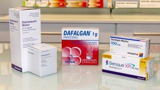 «J'ai vu un résident prendre 33 médicaments par jour.» Des témoignages pointent du doigt la surmédication dans les homes valaisans