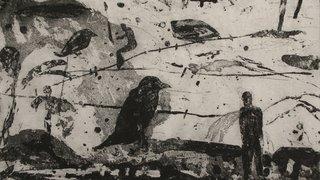 Sion: l'art contemporain inspire des contes