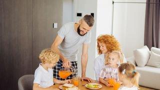 Comment préserver l'intimité de chacun dans les familles recomposées?