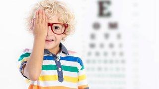 Comment avoir de bons yeux toute sa vie