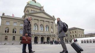 La 51e législature, c'est parti: Berne, les voilà les nouveaux élus valaisans