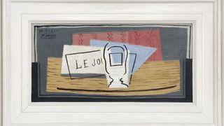 Un Picasso d'un million d'euros à gagner pour une mise de 100 euros
