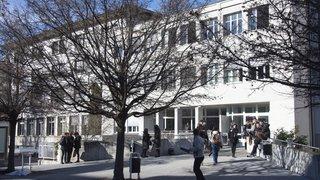 Les collèges de Sion ouvrent leurs portes