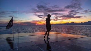 Marc Aymon: de l'enfer plastique au paradis corallien